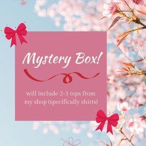 ✨🌸 customizable mystery box 🌸✨